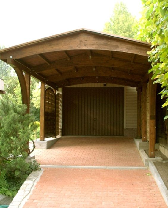 Carport Nevada Simple